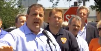 Chris Christie Postpones European Trip That Was Meant To Shore Up His Foreign Policy Creds
