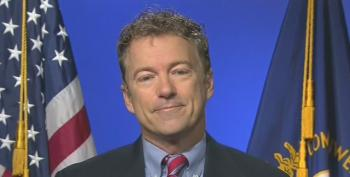 Rand Paul Links Poverty With Unwed Motherhood, But Now What?