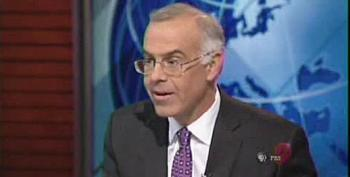 David Brooks' Unwitting Support For Legalizing Marijuana