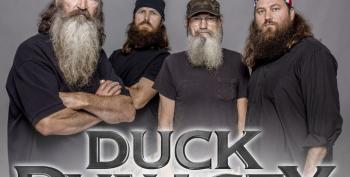 'Duck Dynasty' Ratings Plummet