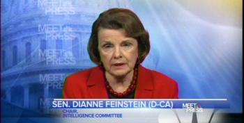 Feinstein Suggests Snowden May Have Been Helped By Russians