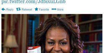 Open Thread - Happy Birthday, Michelle Obama!