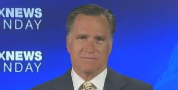 Romney: Only States Should Grant Birth Control Rights To Women