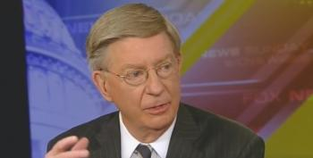 George Will: Obama Plotting To Change Subject In SOTU, But Can't Hide His 'Shrinkage'