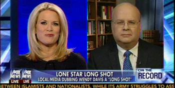 Rove: Wendy Davis Doesn't Sound Like A Texan Because She Said 'Gal'