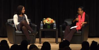 Late To The Party: An Epic Conversation On The Black Feminist Perspective