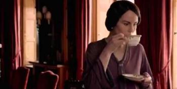 Downton Abbey - Season 4, Episode 1