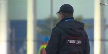 Russia's Southern Stavropol Region On Alert After Bodies Found