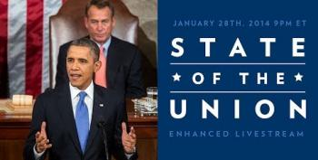 Live Blogging And Livestream: State Of The Union