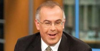 Majority Report: Is David Brooks High? NY Times Columnist Writes Most Ridiculous Drug Column Ever
