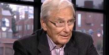 Billionaire Apologizes For Kristallnacht Comment -- But Not Really