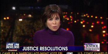 Fox's Pirro Accuses Obama Of Trying To Put Little Sisters Of The Poor Out Of Business