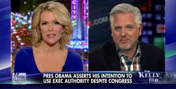 Glenn Beck Admits He Helped 'Tear The Country Apart' On Fox News