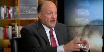 Pity The Billionaires, Jim Cramer Edition