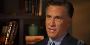 Romney: Putin 'Outperformed' President Obama On World Stage