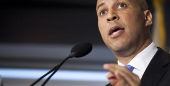Why Cory Booker Will Never Win The Presidency