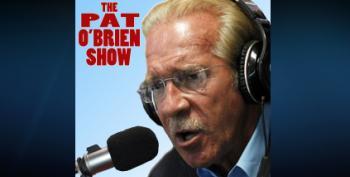 John Amato Joins Pat O'Brien To Talk Gov. Chris Christie's 'Bridgegate' Scandal