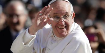 Pope Sacks Four Of Five Vatican Bank Cardinals