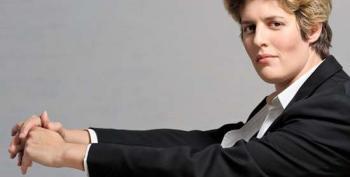 Right-Wing Radio Host Attacks Sally Kohn
