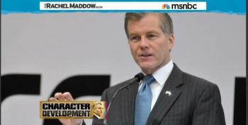 Bob McDonnell, Wife Charged In Corruption Case
