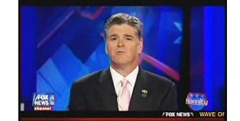 Sean Hannity Threatens To Leave New York Over Andrew Cuomo's Words Against Extremist Conservative Politicians