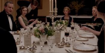 Downton Abbey -  Season 4, Episode 2 Recap