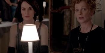Downton Abbey - Season 4, Episode 4 Recap