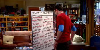 The Big Bang Theory Recap: 'The Convention Conundrum'
