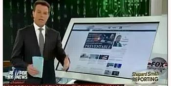 Shepard Smith Calls Anti-Net Neutrality Pundit A 'Corporate Shill'