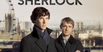 'Sherlock' Possibly Returning For A Fourth Season
