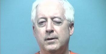 Alabama's Corrupt Politics Strand Blogger In Jail -- Indefinitely