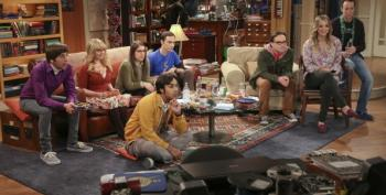 Big Bang Theory Recap: 'The Hesitation Ramification'