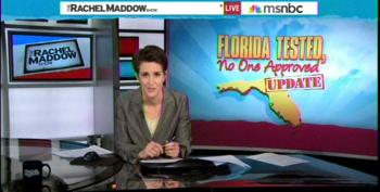 Rachel Maddow's Epic Koch Brothers Smackdown