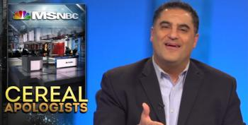 MSNBC: Network Of Eunuchs