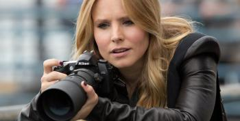 New 'Veronica Mars' Trailer Debuts