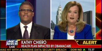 Former 700 Club Producer Carps About Obamacare 'Redistributing' Her 'Meager Wealth'