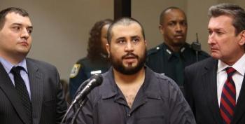 George Zimmerman: Killer, Artist, Boxer