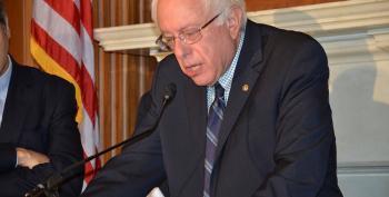 Bernie Sanders: Obama Dealt Social Security 'A Major Victory' In Budget (Audio/Video)