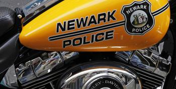 ACLU: Newark Stop-and-frisk Targets Black Residents More Than Others