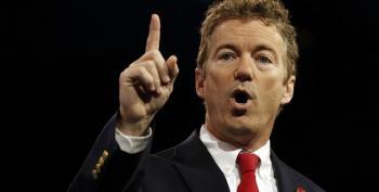 Rand Paul Plagiarizes NSA Lawsuit