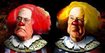 A Reading Guide On The Billionaire Koch Brothers