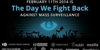 Fighting Back Against Mass Surveillance