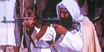 FBI Had Direct Link To Bin Laden—in 1993