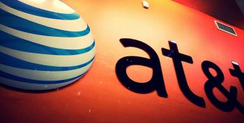 US Telecoms Giant AT&T Condemns Russian Anti-gay Law
