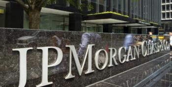 Regulators Question JPMorgan Chase On Foreign Exchange