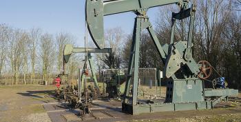 Is Fracking Causing Earthquakes?