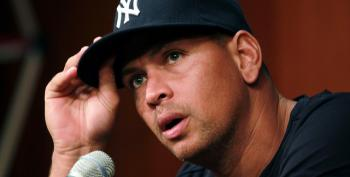 BREAKING: Yankees' Alex Rodriguez Drops Lawsuit Against MLB And Players Association