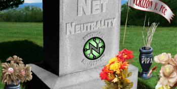 Comcast/Netflix Deal Means Bye Bye, Net Neutrality