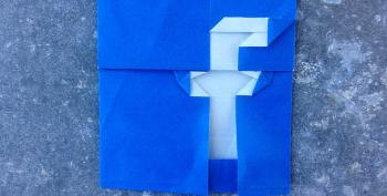 When Facebook's Terms Of Service Decide What Kind Of 'Speech' Is Okay, Activists Get Silenced