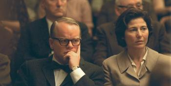Open Thread - Philip Seymour Hoffman As Truman Capote